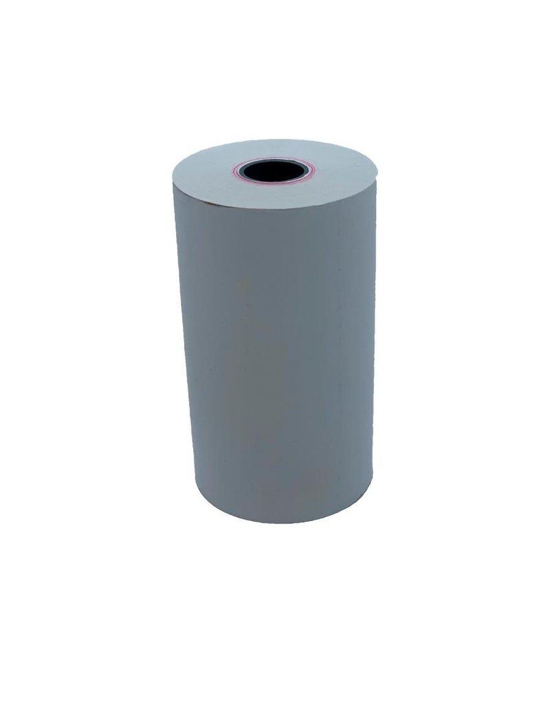 Printpapier 79mm, per 5 rollen verpakt