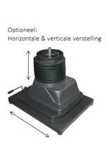 Frastema Frastema refractiestoel Avangard 88MC met voetensteun en electr. in hoogte verstelbaar