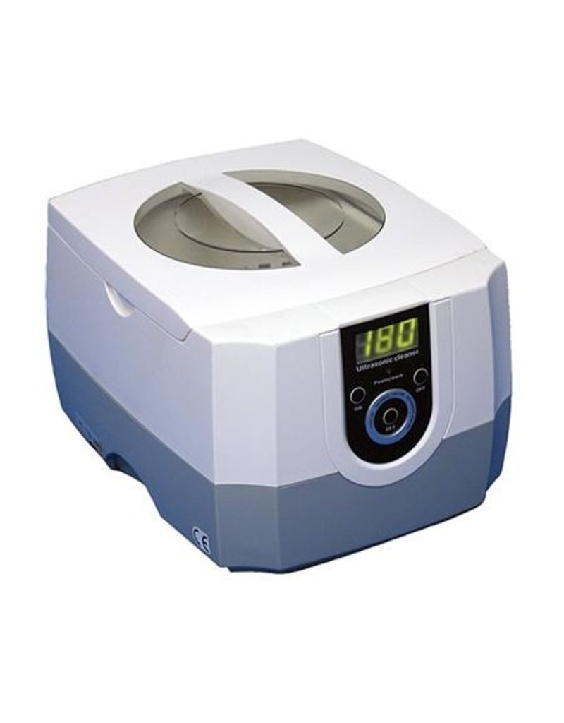 Eyevinci ultrasoon, 1.4 liter