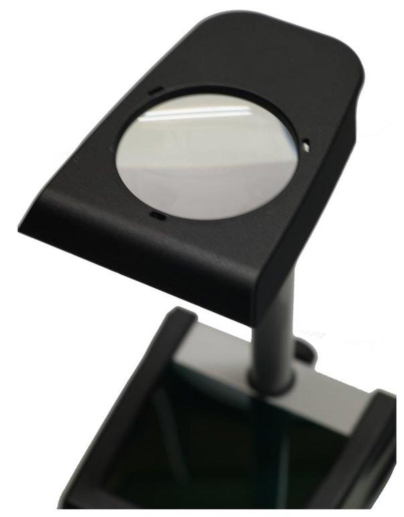 Eyevinci graveringslezer multifocaal Pupillo