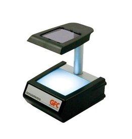 EyeVinci spanningsmeter LED