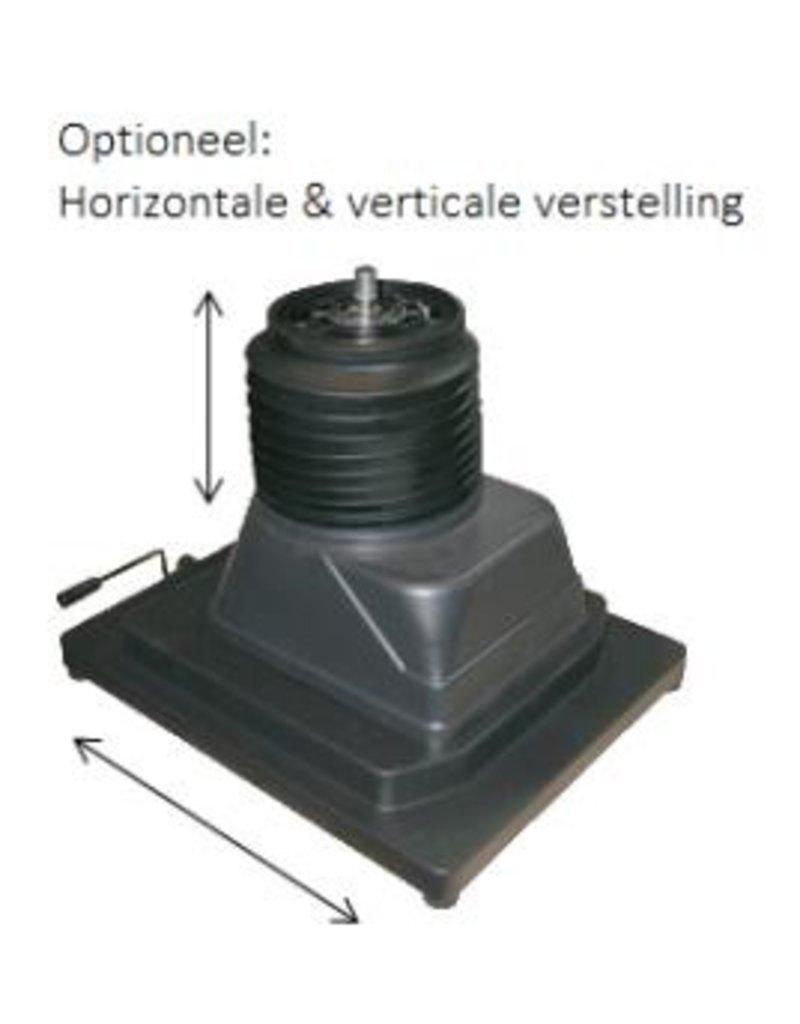 Frastema Frastema refractiestoel Newline 88ROD. elektr. in hoogte verstelbaar