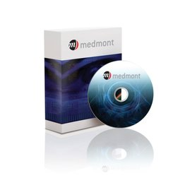 Medmont Medmont DV 2000 software digitale spleetlamp module