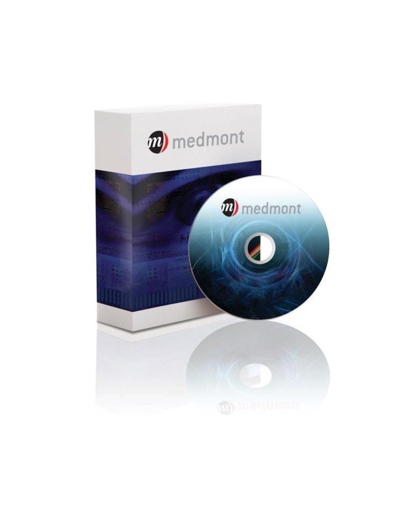 Medmont Medmont DV 2000 software digitale spleetlamp module