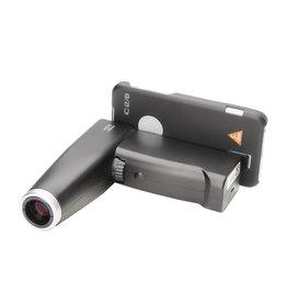 Heine Heine iC2 Funduscope voor gebruik met iPhone