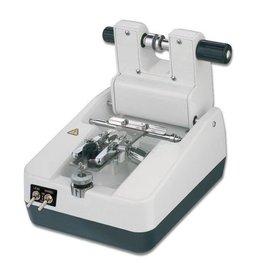 Automatische lensgroefmachine 500 wit