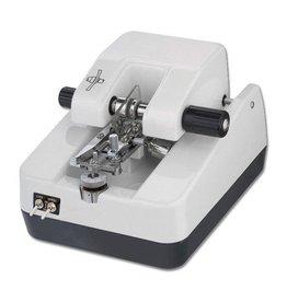 Automatische lensgroefmachine 500S wit