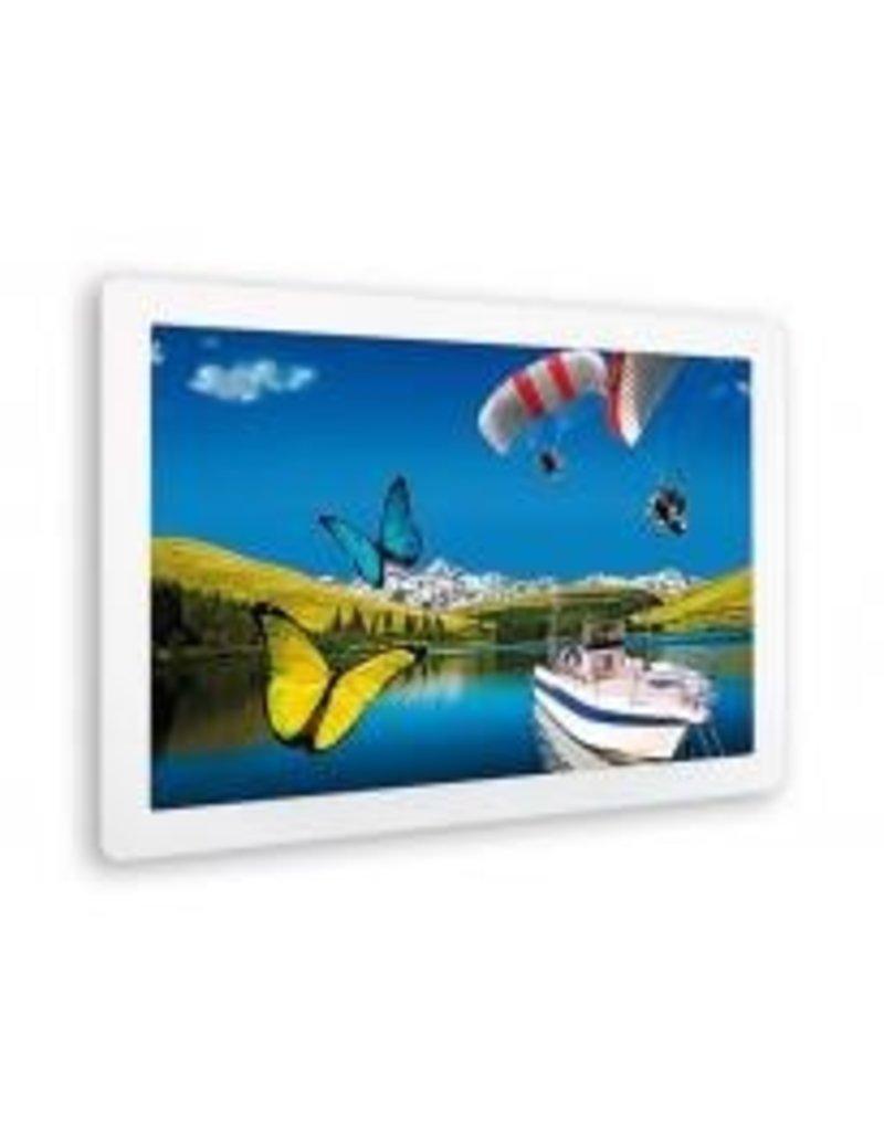 Polaskop 3D Visusscherm 24 inch HD