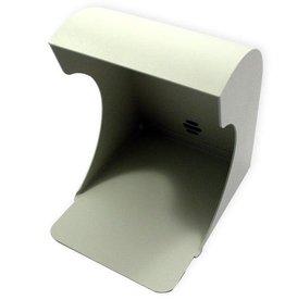 Beschermkap polijstmachine mini