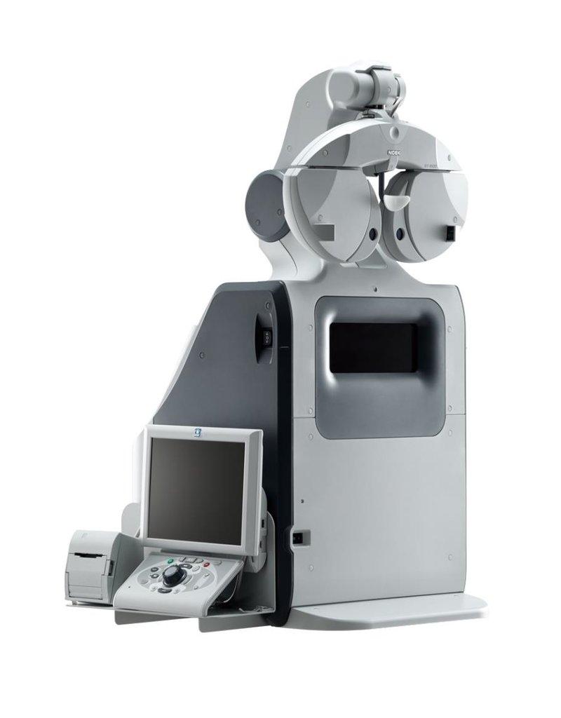 Nidek Nidek TS 310 Compact refractiesysteem