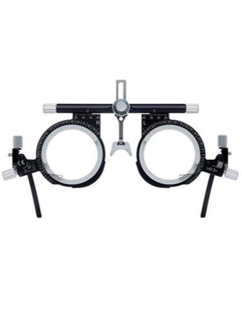 Oculus Oculus pasmontuur UB 3+