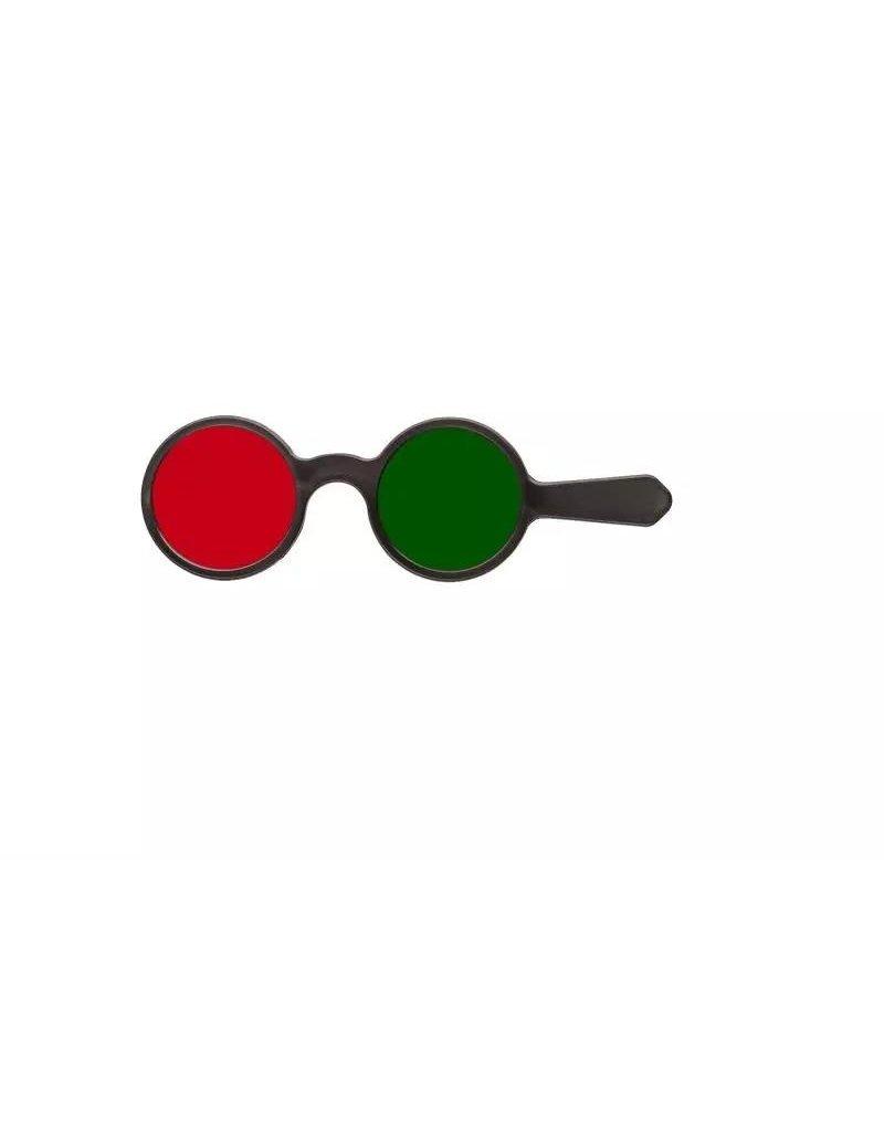 Oculus Oculus voorhouder rood groen