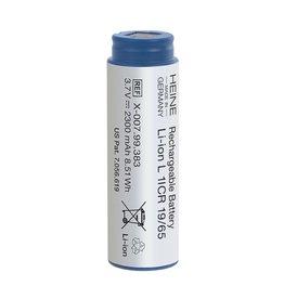 Heine Heine oplaadbare Li-ion batterij 3.5V voor Beta 4 oplaadbaar handvat