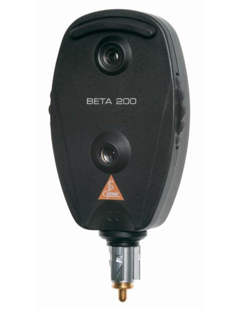 Heine Heine directe oogspiegel Beta 200 M2 Halogeen 3.5V (zonder handvat)