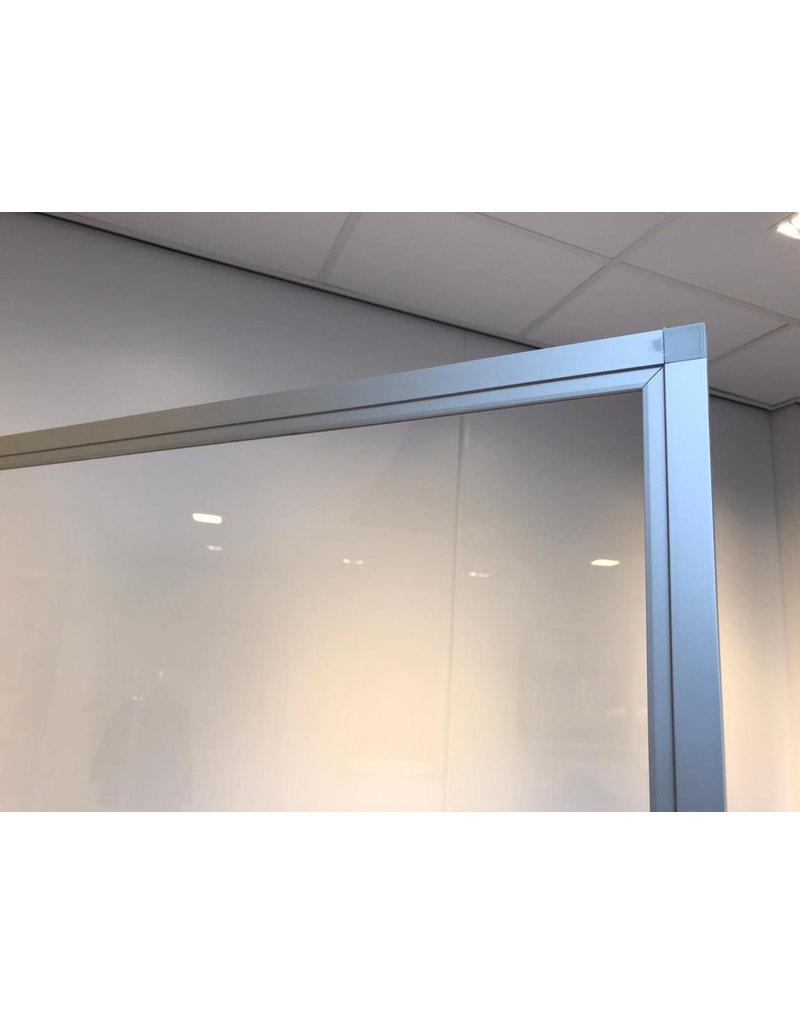 EyeVinci hygiënescherm groot voor refractie (B103xH202,5 cm)