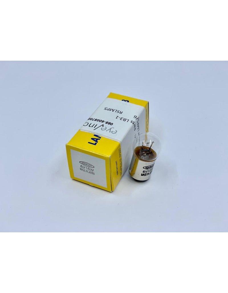 Reserve lamp Topcon lensmeter LMP5/6 6V 15W