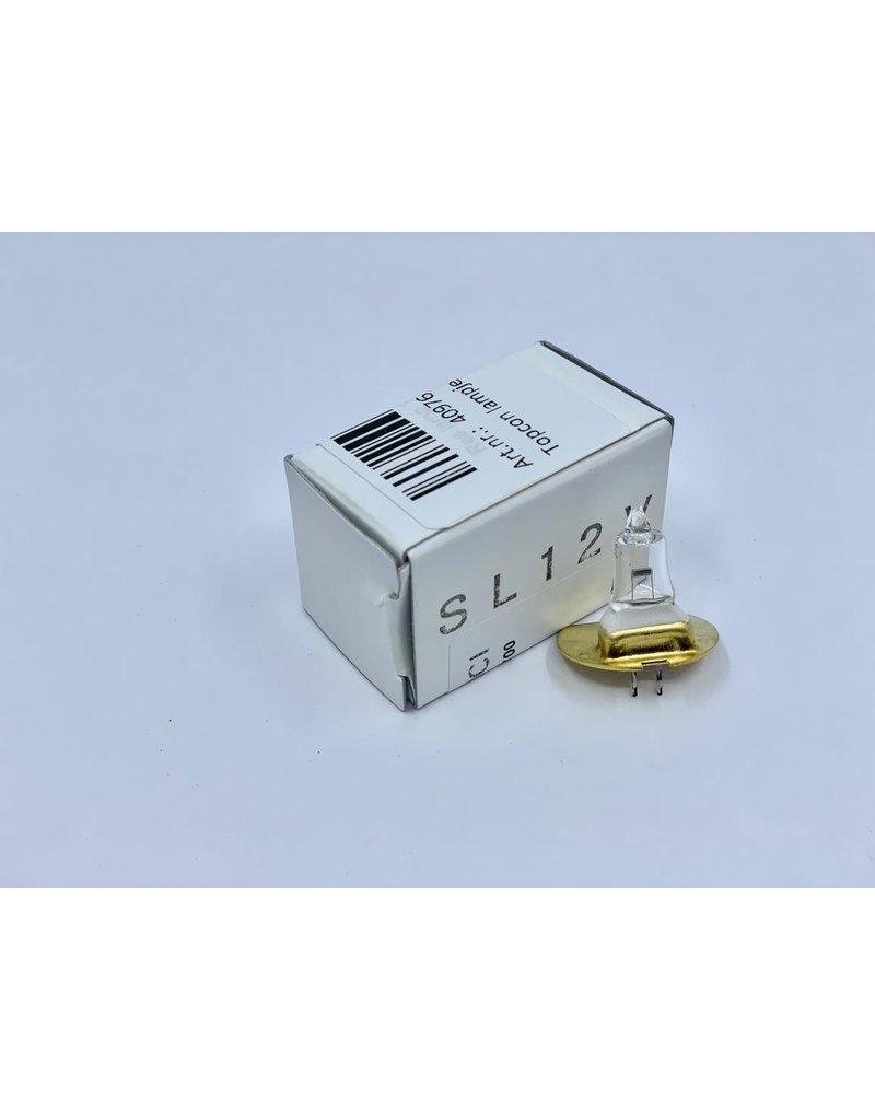 Topcon lampje tbv SLD7 spleetlamp