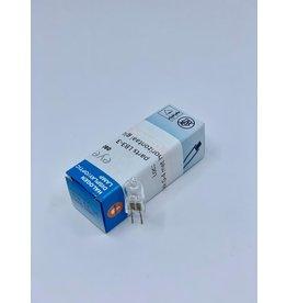Lamp insteek G4 met horizontaal gloeispiraal 6V / 20W