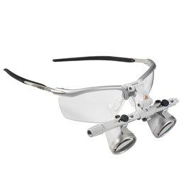 Heine Heine binoculaire hoge resolutie loepbril HR2.5