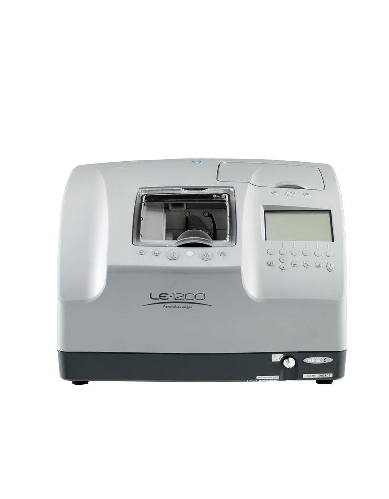 Nidek Nidek LE-1200 multifunctionele slijpautomaat met diverse opties