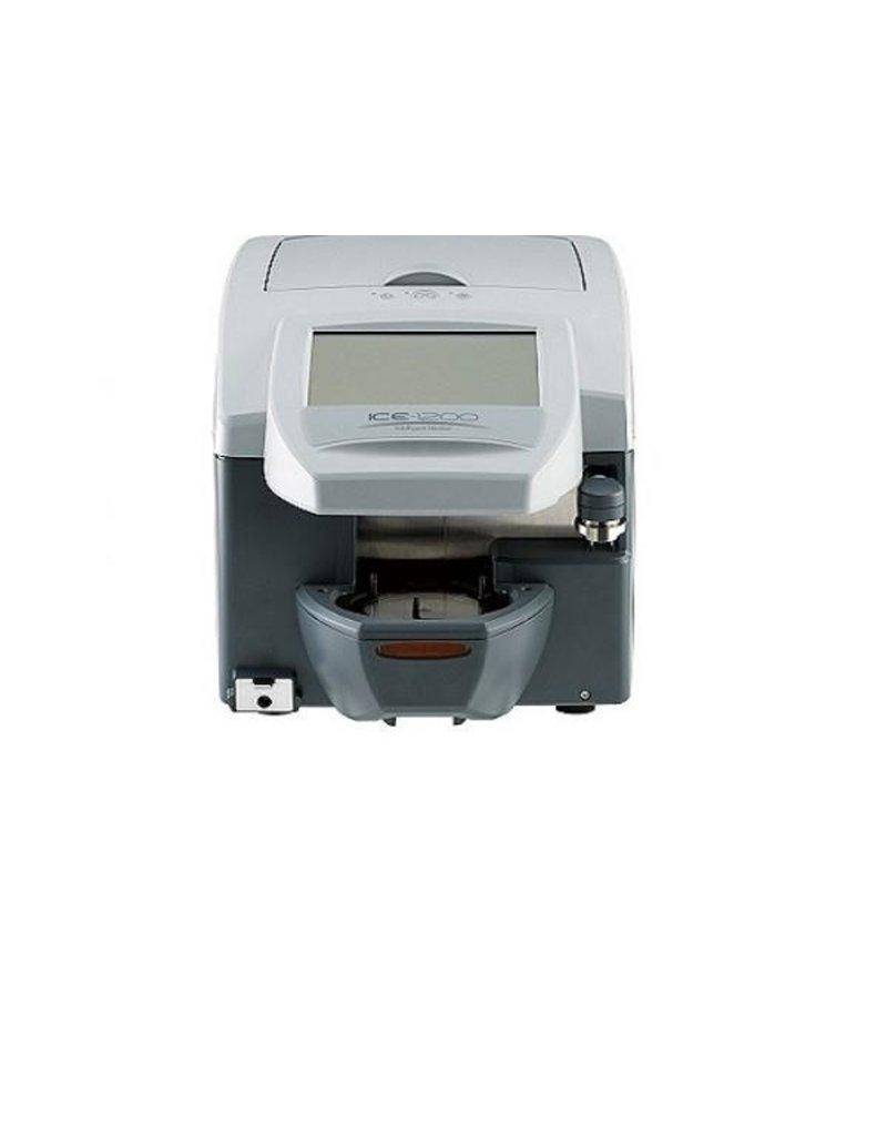 Nidek Nidek ICE-1200 volautomatische blocker met diverse opties
