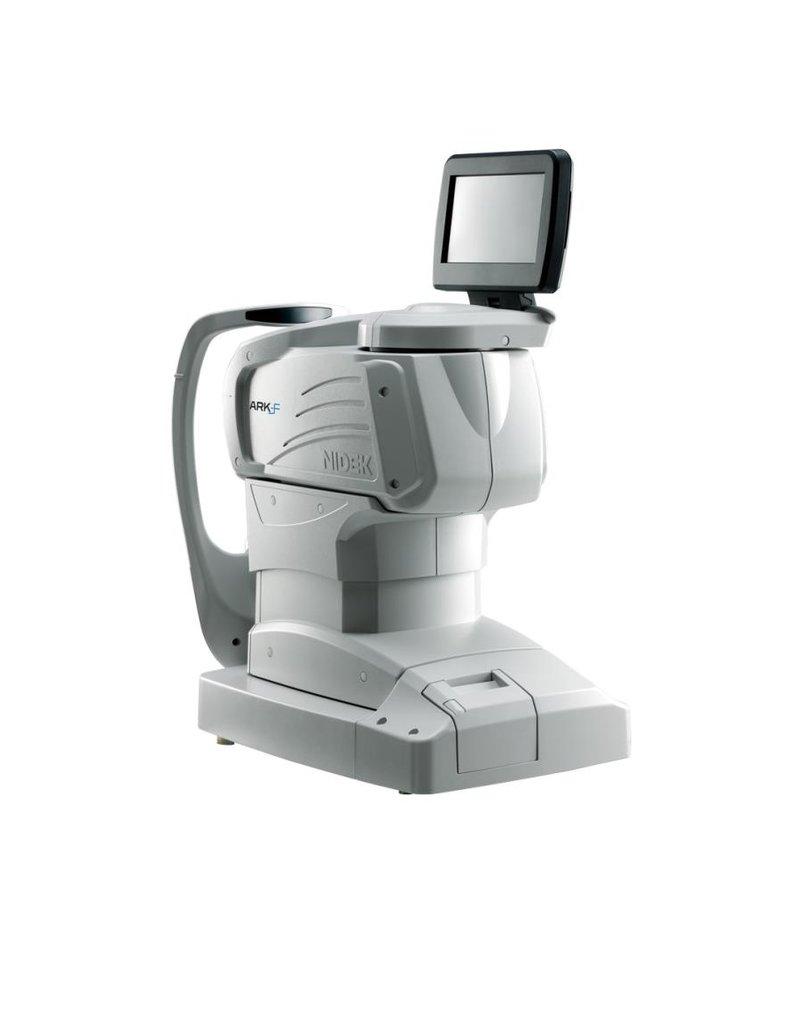 Nidek Nidek AR-F Autorefractometer, leverbaar in diverse opties