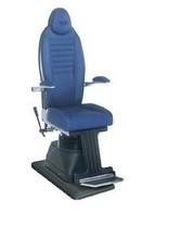 Frastema Frastema Newline refractie-unit 66R met stoel naar keuze, 2-instrumentenblad, arm support