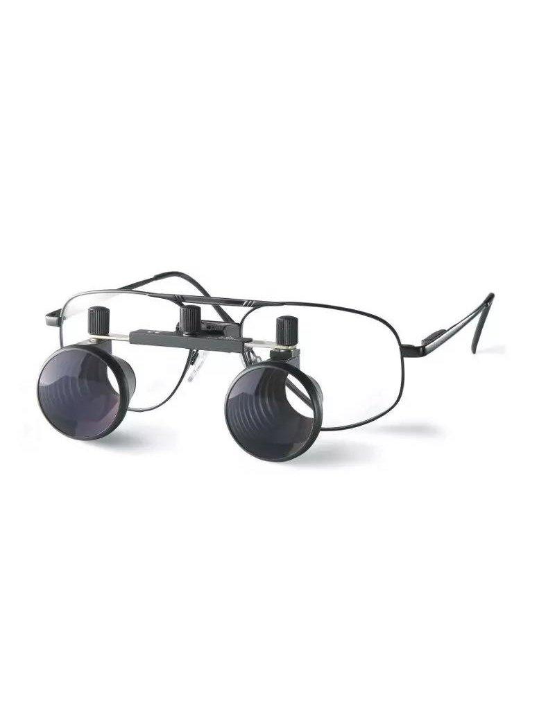Oculus Oculus loep met bril 1,8x vergroting en 370 mm werkafstand