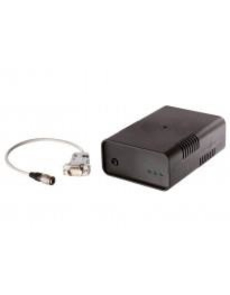 Polaskop 3D converter box voor koppeling automatische Nidek phoropters