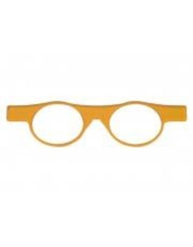 Voorhouder brilmontuur in diverse kleuren