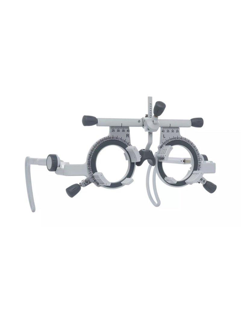 Oculus Oculus pasmontuur UB-6, pasbril, prijs inclusief inruilkorting