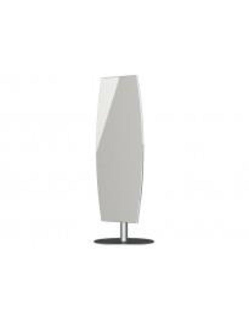 Spiegel, staand tafelmodel, langwerpig van vorm