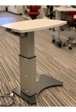 Doms tafel, electr. voor 1 instrument Bj. 12/12