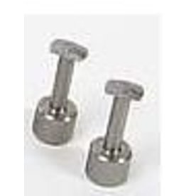 LessStress boormachine hamerpennen 2 stuks