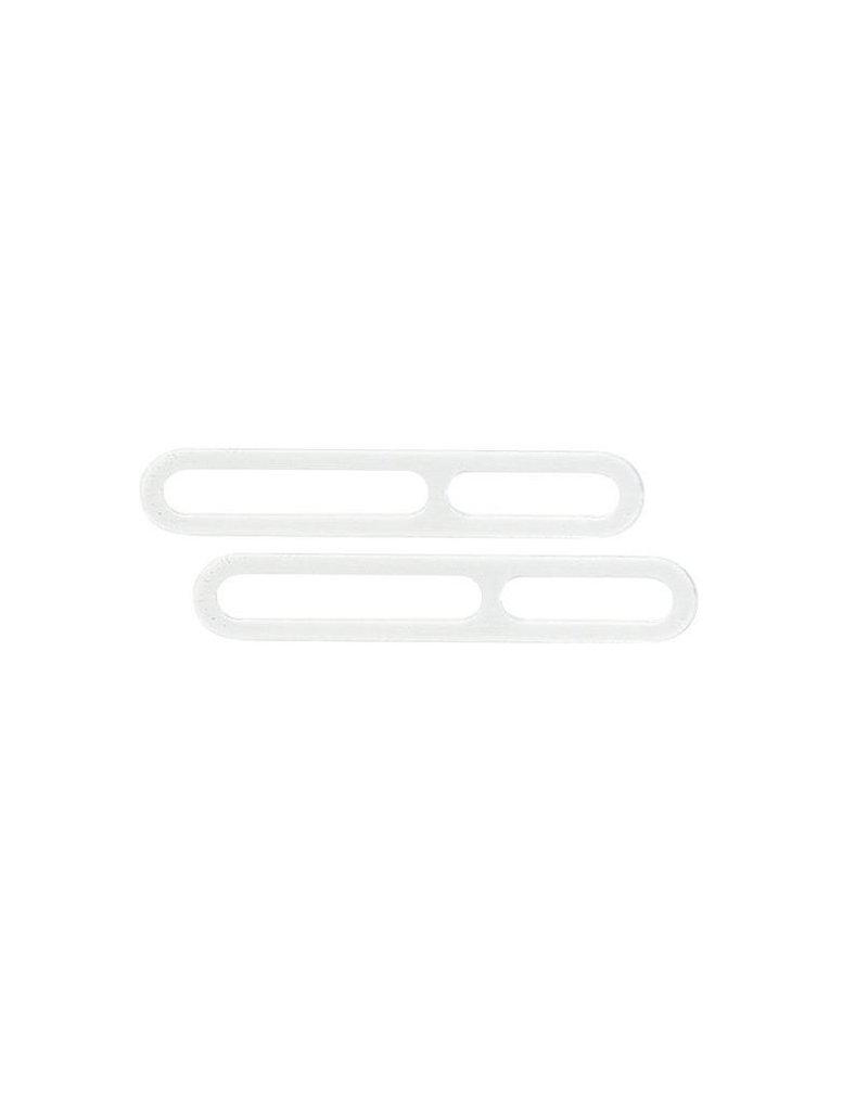 LessStress boormachine voorgevormd frame om te freezen
