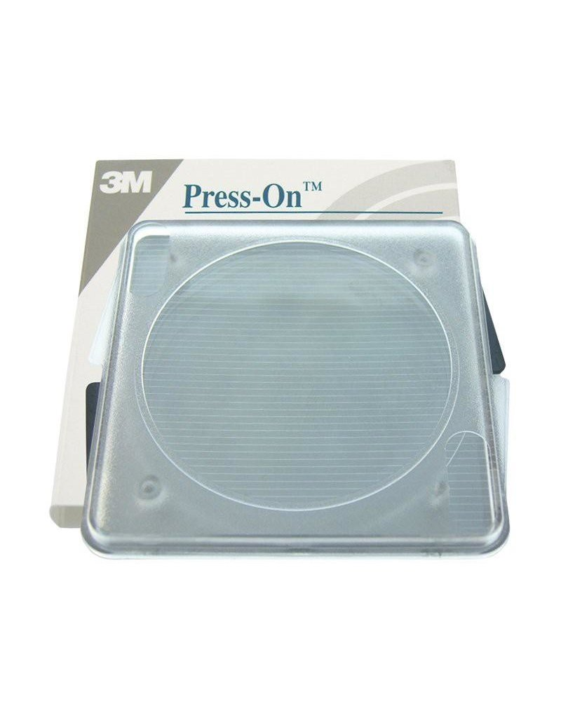 Prismafolie, aandruk prisma Fresnel 3M, diverse sterktes