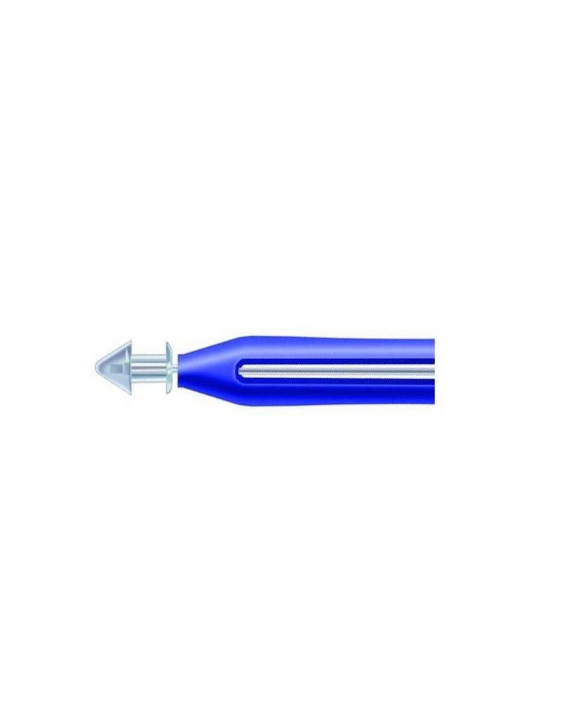 Punctum Plugs silicoon diverse maten, langdurig gebruik