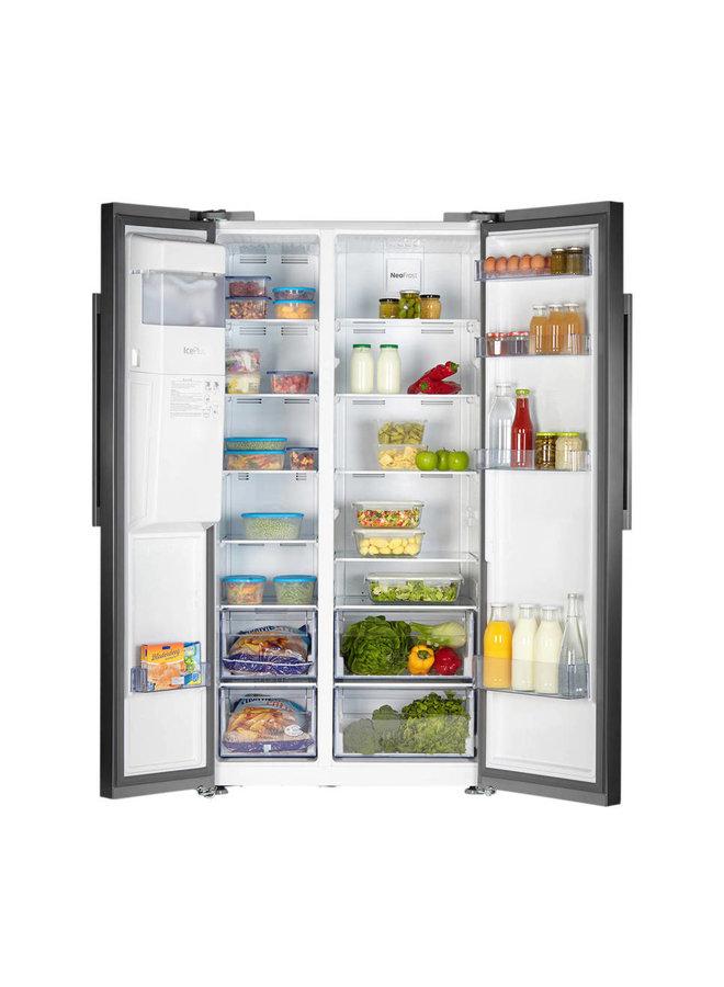 Beko GN162320PT Amerikaanse koelkast