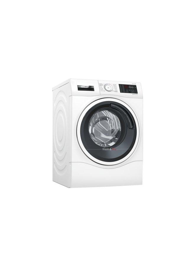 Bosch WDU28540 wasdroogcombinatie 9 - 6 kg
