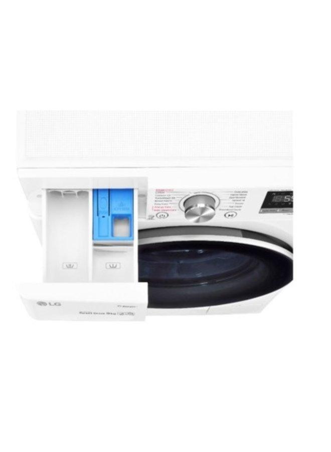 LG F4WN709S1 wasmachine 9 kg turbowash