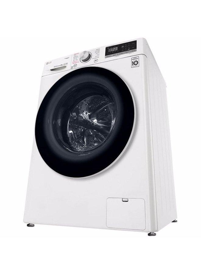 LG F4WN509S0 wasmachine 9 kg