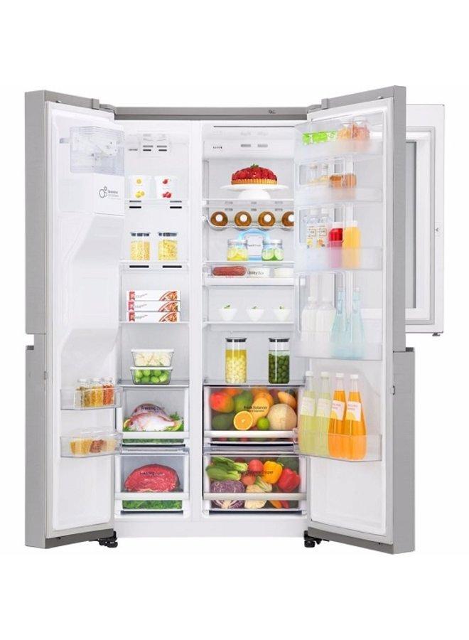 LG GSX960NSVZ InstaView Door-in-Door™ Amerikaanse koelkast