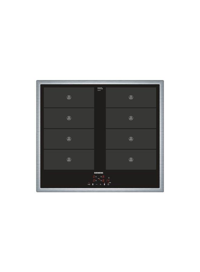 Siemens EI645BV17E inductie kookplaat 58 cm