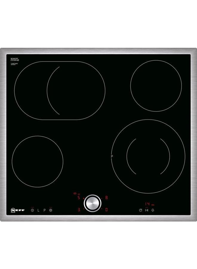 Neff T16BT76N0 keramische inbouw kookplaat TwistPad®