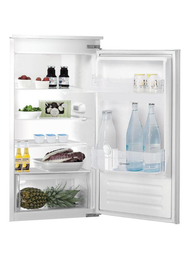 Indesit INS 1001 AA inbouw koelkast 102 cm