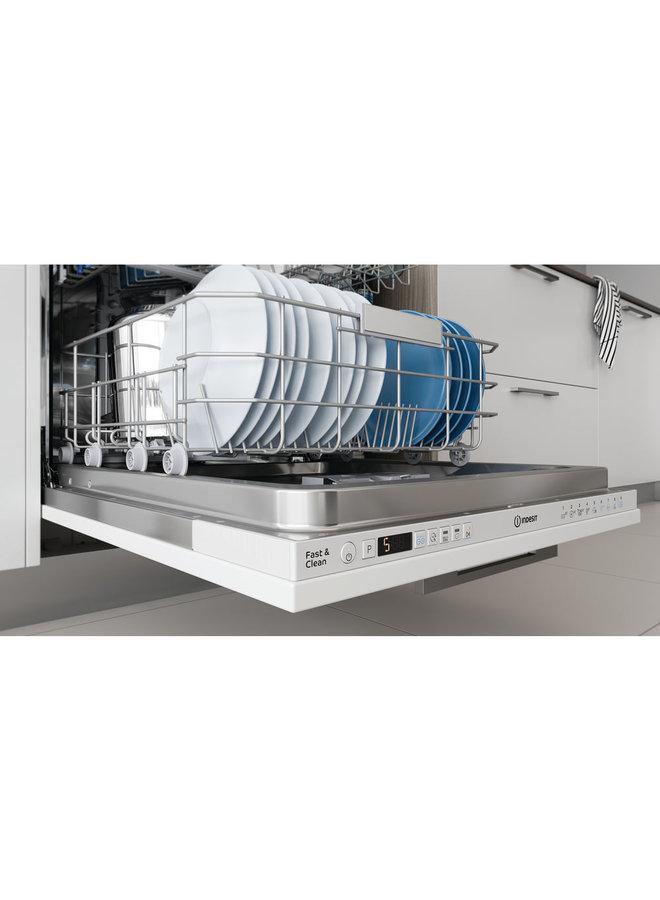 Indesit DIO 3T131 A FE inbouw vaatwasser