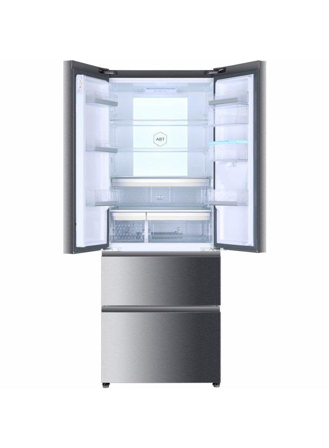 Haier B3FE742CMJW Amerikaanse koelkast French Door