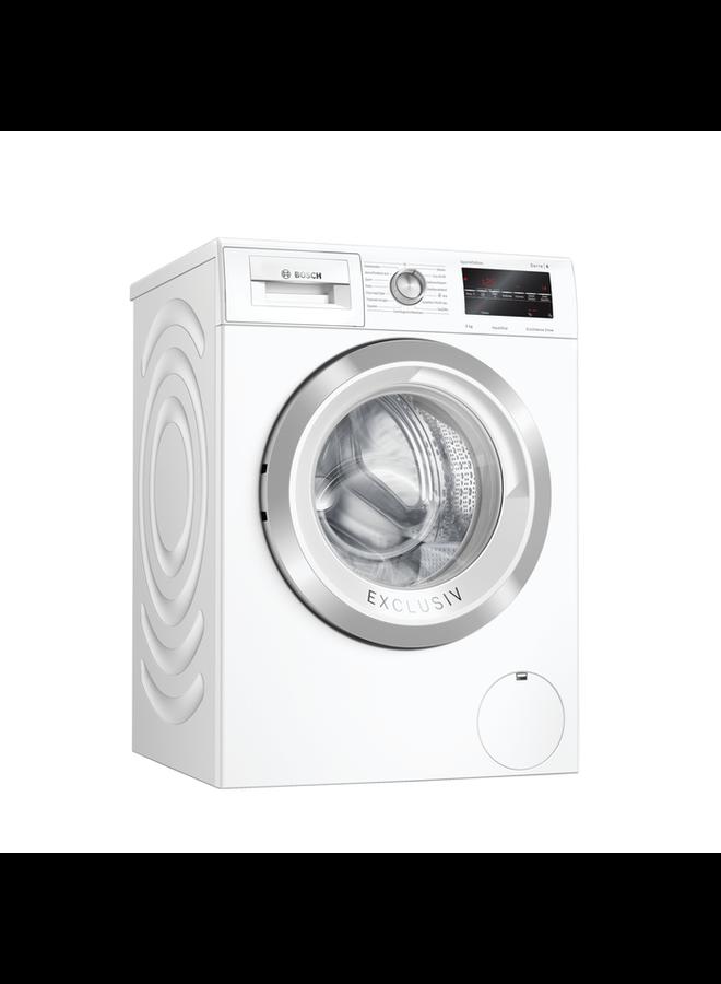Bosch WAU28T95NL wasmachine 9 kg  Exclusiv