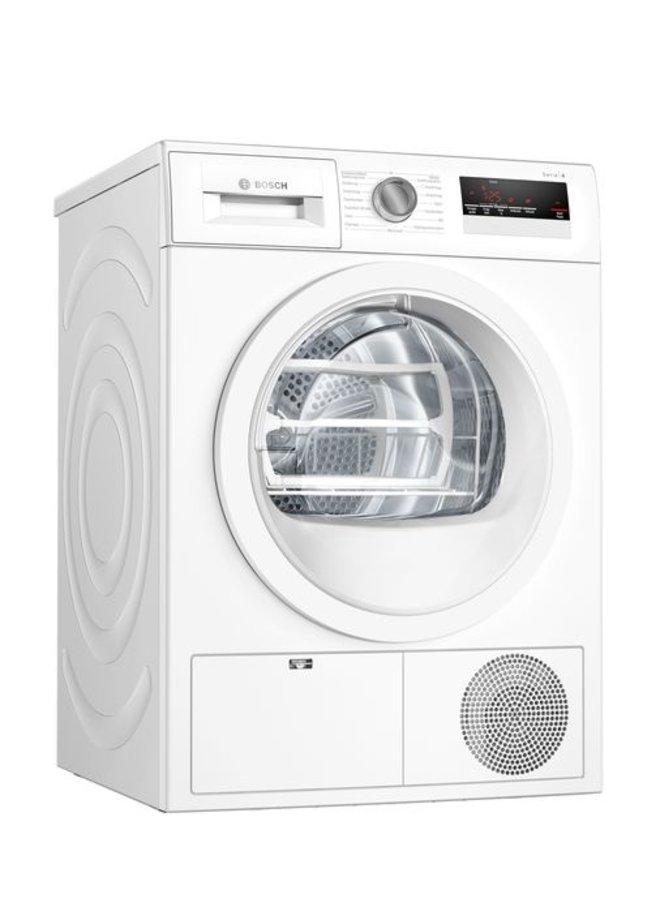 Bosch WTH85V90NL warmtepompodroger 8 kg A++