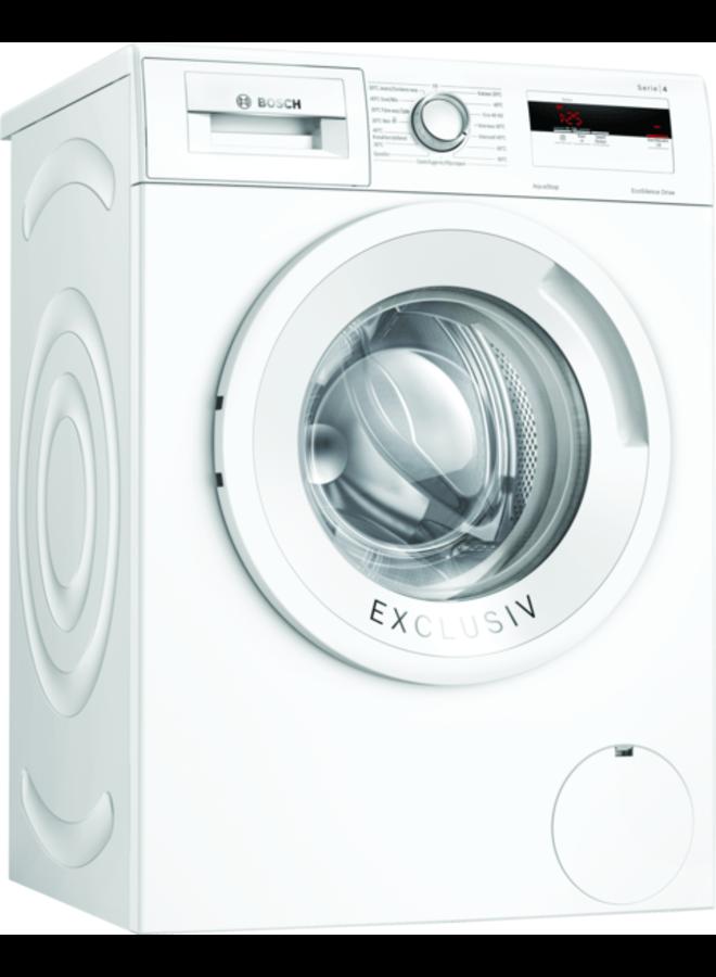 Bosch WAN28095NL wasmachine Exclusiv